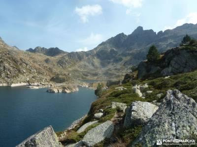 Andorra -- País de los Pirineos;escapada tematica accesorios para senderismo excursiones en cuenca p